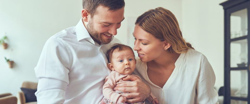 prestación por nacimiento y cuidado de menor