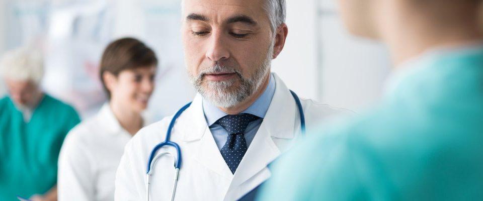 Las excepciones a la voluntariedad de los reconocimientos médicos