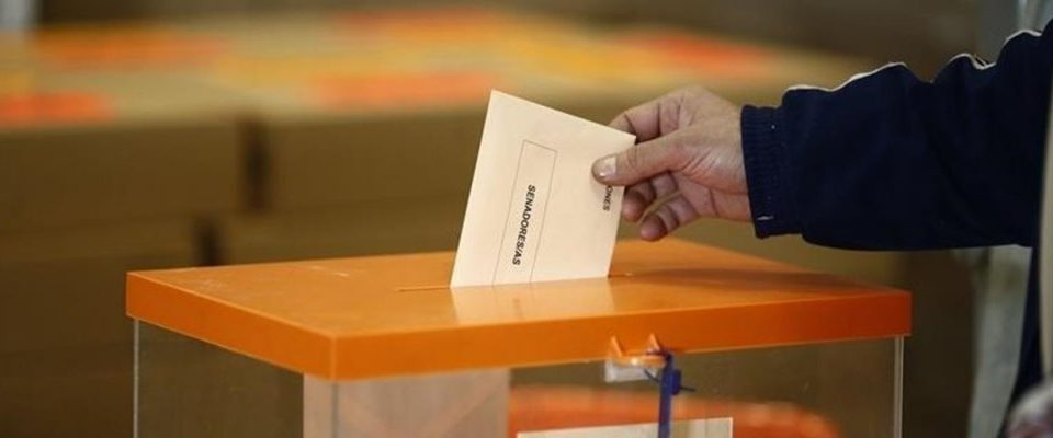 Permisos retribuidos día de elecciones