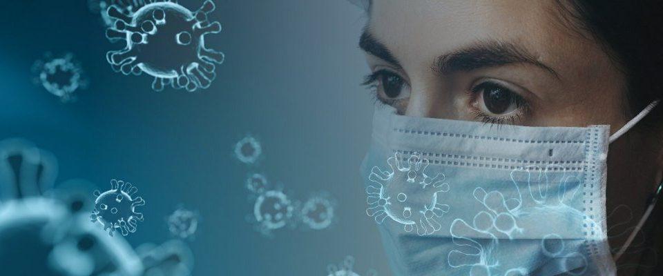 Coronavirus accidente laboral