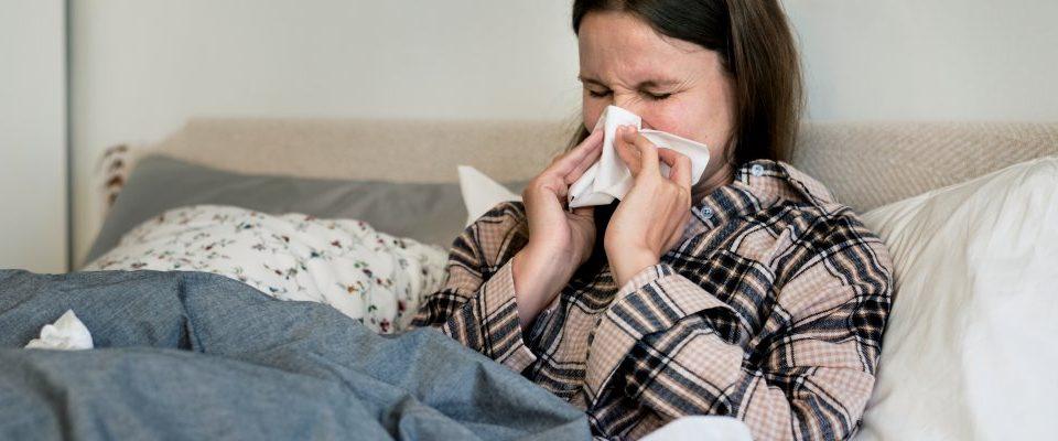 Aislamiento y contagio por coronavirus