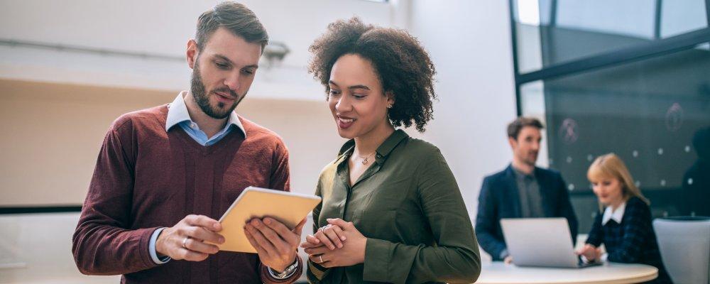 Interlocución con la empresa en los planes de igualdad