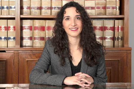 Julia Martín Lozano