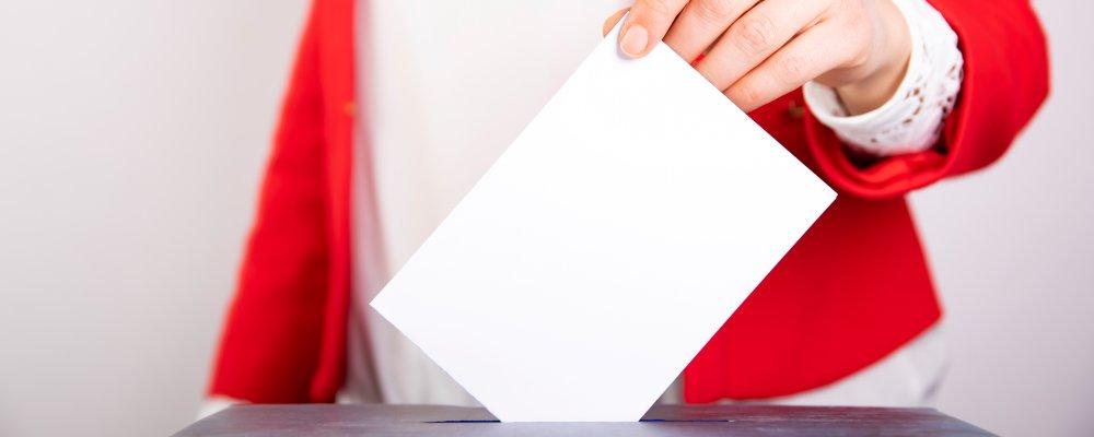 Permisos retribuidos con motivo de las elecciones en Madrid
